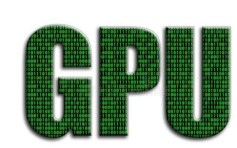 CPU+GPU异构集群搭建的总结说明