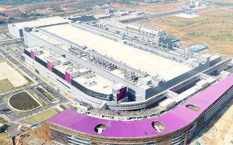 长江存储晶圆月产能年底升至10万片 不是最新披露产能计划