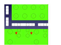 高频PCB设计:射频电路的布局的走线