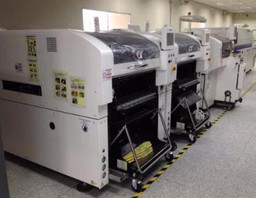 如何通过物料来确保贴片机贴片效率和品质