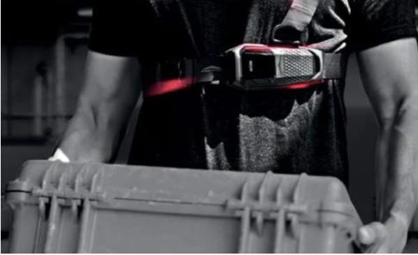 物聯網傳感器將為工人帶來更有保障的安全