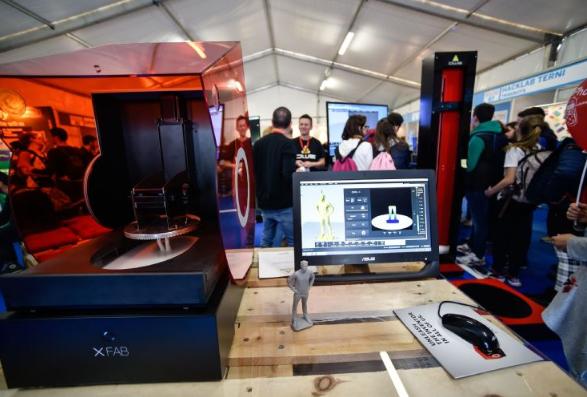 3D扫描仪变平价 2023市场规模近30亿美元