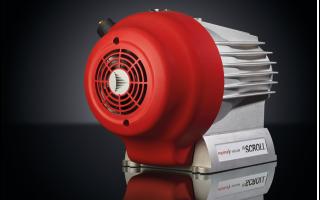 普发真空推出无油密封涡旋真空泵,将噪音降低到最低...