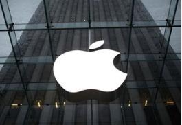 苹果公司申请了一项新的防窥屏专利