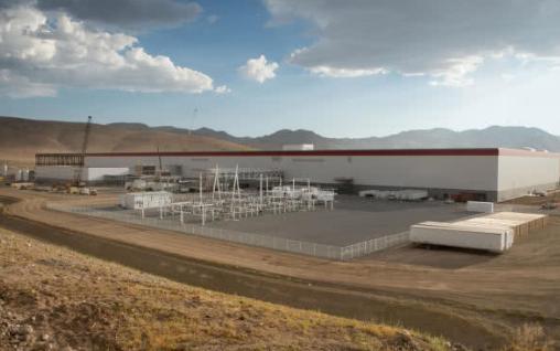 松下暂停布法罗电池工厂业务 与特斯拉有关系都关掉?