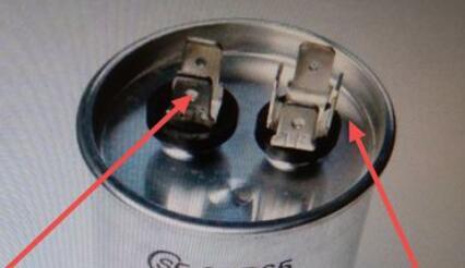 電容壞了怎么測出來_電容兩根線怎么接