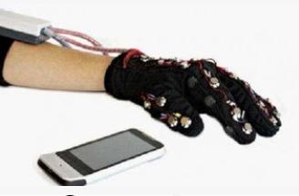 研究人員利用機器學習技術開發出了一種觸覺傳感器