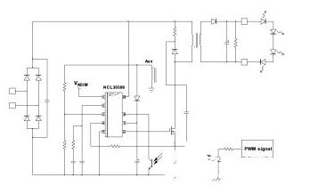 如何设计出高能效低消耗的LED照明系统