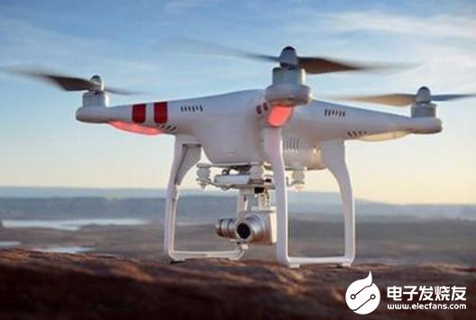 无人机配送日渐升温 加速了商用普及之路