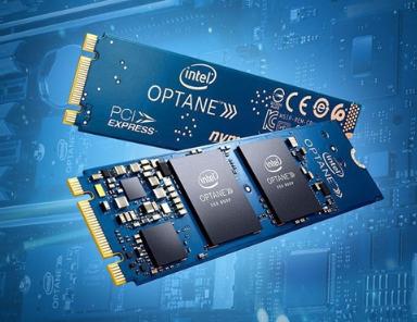 针对3D Xpoint芯片,Intel和美光再次...