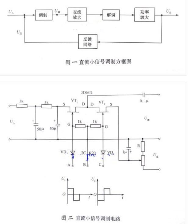 场效应管三种常用的运用电路图