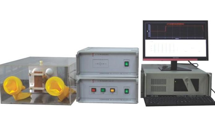 织物感应式静电衰减性测试仪的技术指标与特点