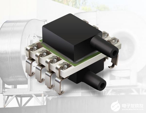 Bourns宣布推出一款新型環境壓力傳感器 提供全面校準和補償的數據輸出