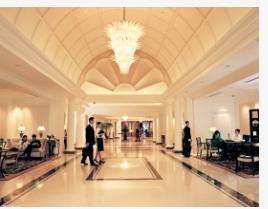 如何进行酒店的智能管理系统设计