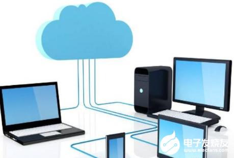 物联网对云计算很依赖 两者之间关系极其密切
