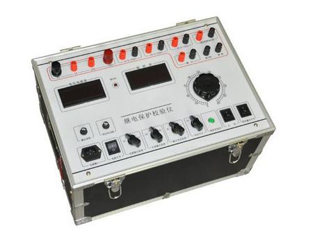 GC-2000型单相继电保护测试仪的技术参数