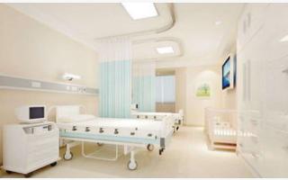 醫院智慧病房的整體解決方案解析