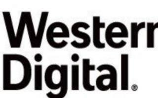 西部数据推出耐久型存储卡,录影时间可长达12万小时