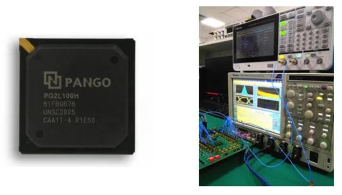 紫光推出采用28nm CMOS工艺制程的千万门级...