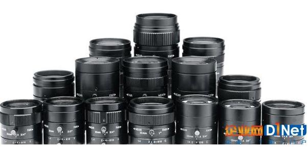 监控摄像机镜头有哪一些种类