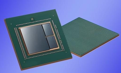 腾讯进军自研芯片市场,研发CPU/AI处理器
