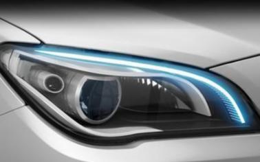 对LED汽车灯具的分析,及LED技术在汽车中的应...