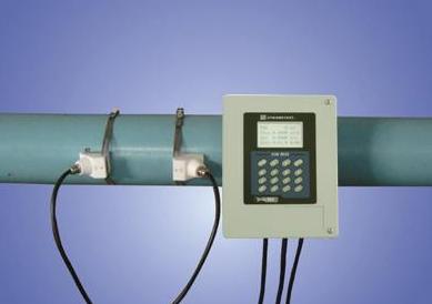 外夹式超声波流量计耦合剂的介绍