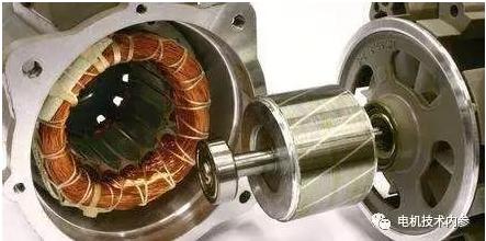 电动机转子窜轴你知道多少?