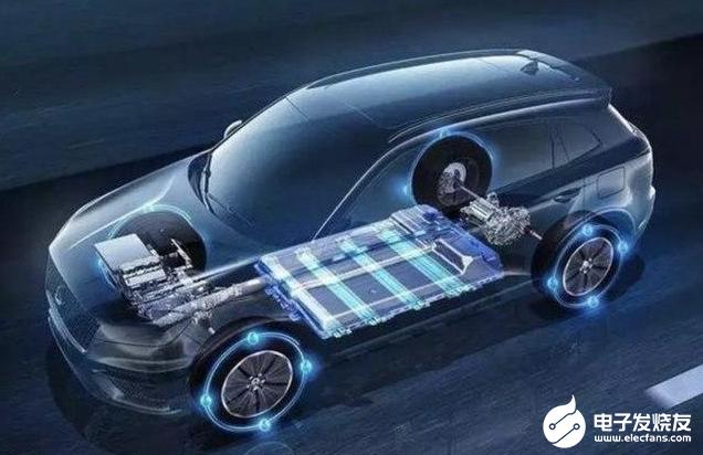 前驱的设计对于电动汽车而言有什么帮助