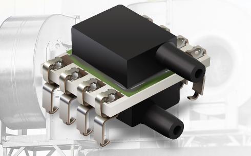 Bourns新型環境壓力傳感器提供了全面校準和補償的數據輸出