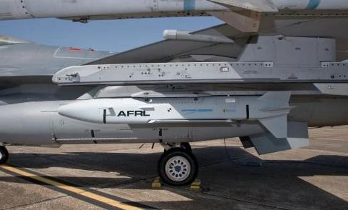 美国空军实验室正在将TDI-J85发动机集成到G...