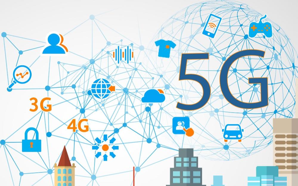 Omida:2020年将成为所有人的5G之年