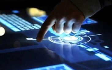 超大互動觸摸桌方案解析,可實現多人多點控制