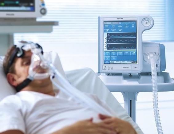飞利浦呼吸机继续增加产量 计划提升四倍产能