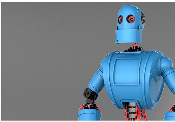 人工智能和机器人成为你的医生你怕吗