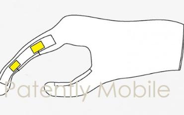 微软电子智能手套专利揭秘