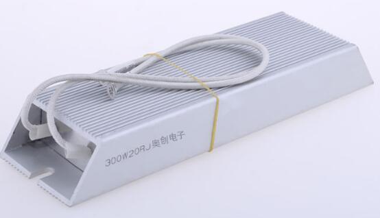 铝壳电阻的作用_铝壳电阻的特点