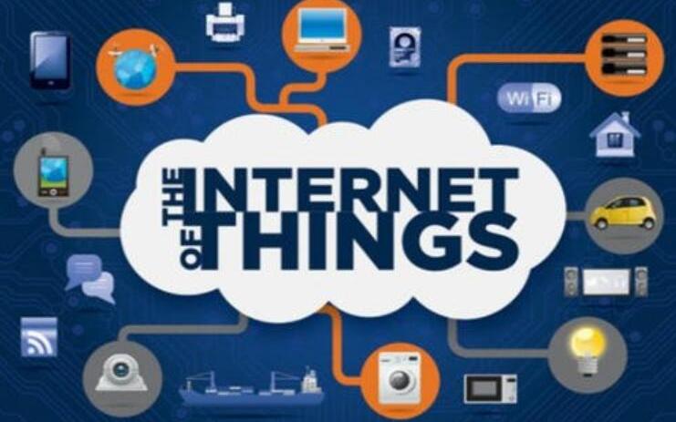 NB-IoT连接数突破1亿!Arm洞察中国智能物联网七大趋势
