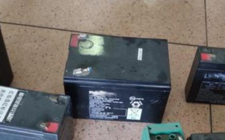 浅谈9000电池模组充放电自动测试系统
