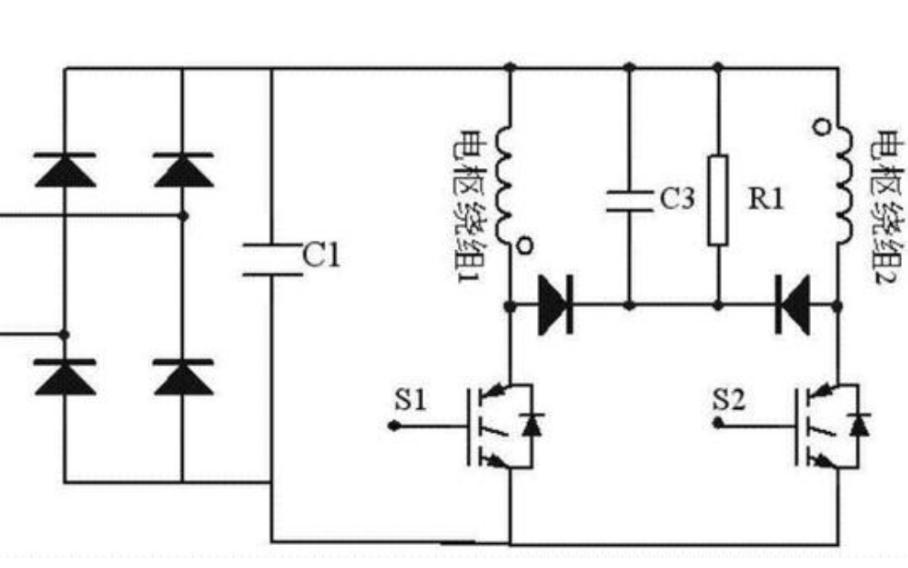 轭部激磁单相感应电机分析及设计的详细资料说明