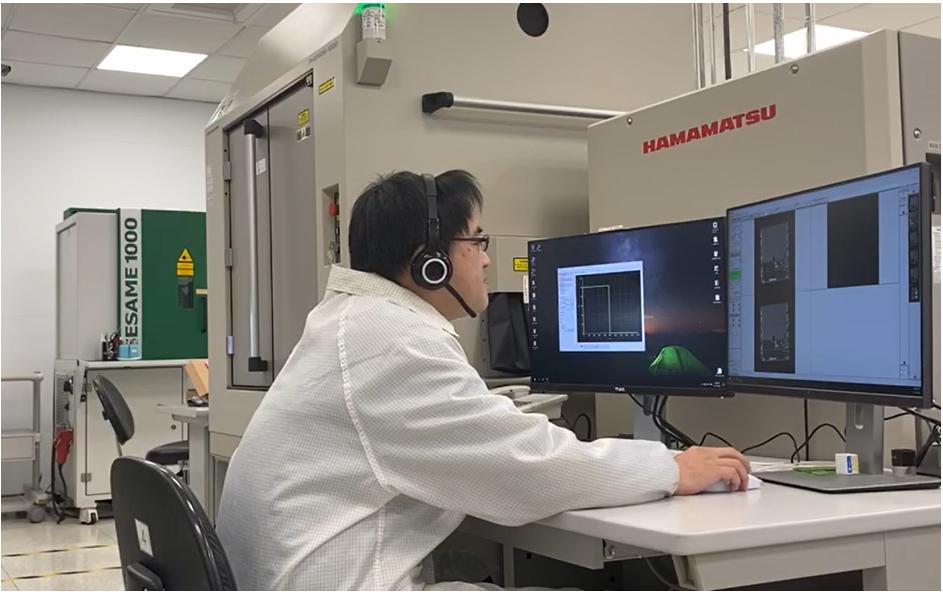 蔚思博检测推出芯片检测虚拟实验室 Virtual Lab online服务