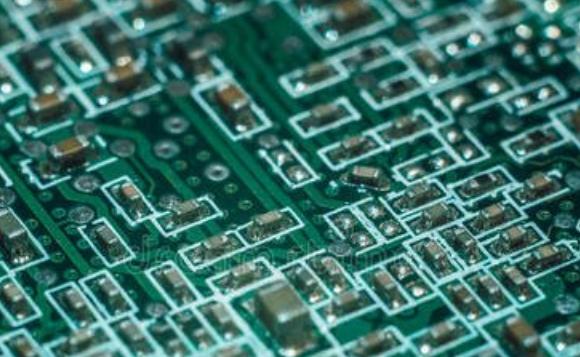 莱芯半导体晶圆代工中段制程与芯片封装测试项目落户...