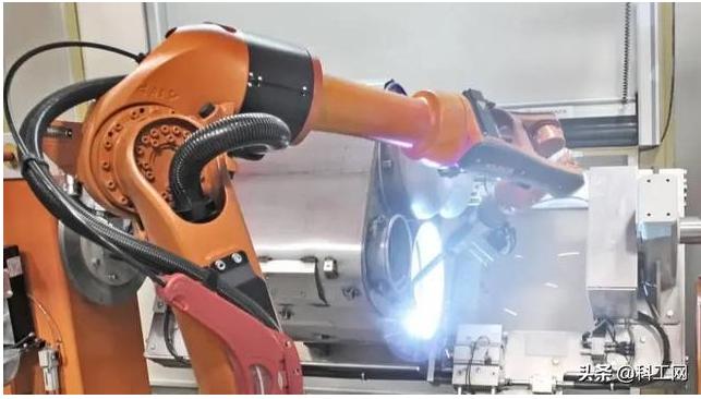 焊接機器人真的要把焊工給替換掉嗎