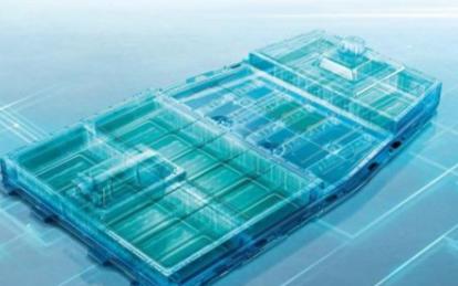 新型固态电池研发成功,其性能大大超过了锂离子电池