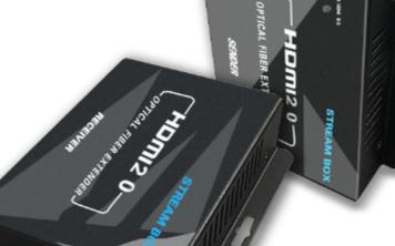 简述光纤收发器、视频光端机、光电转换器三者的区别