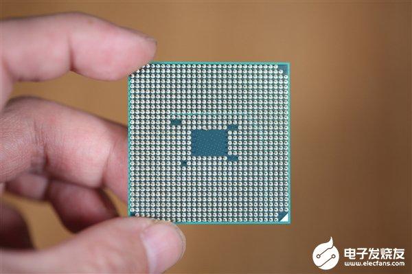 AMD和Intel出面表態 強調芯片供應仍充足