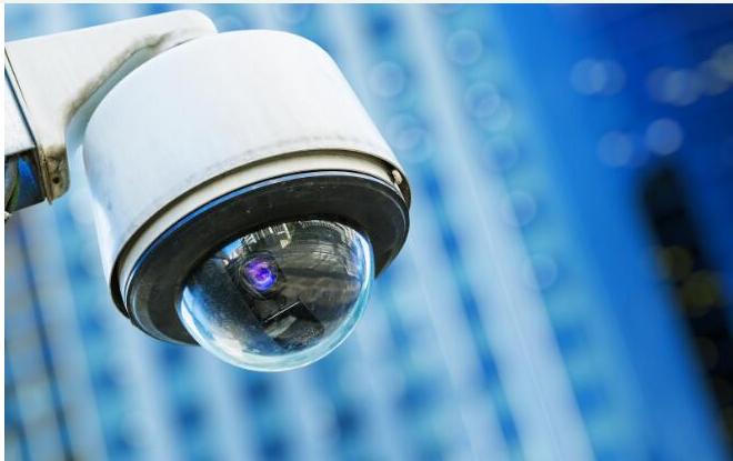 物联网如何重新定义安防的未来
