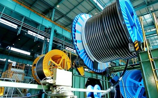 大韩电缆获得丹麦Energinet高压电缆订单