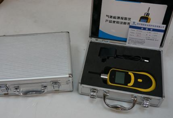 有毒气体检测仪的安装注意事项