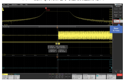 基于泰克MSO64的全新瞬态分析技术